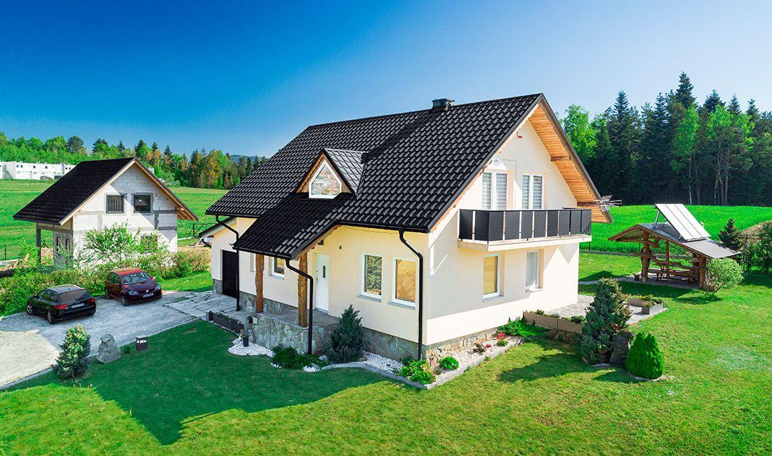 wymiana dachu pozwolenie